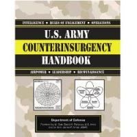 ProForce US Army Counterinsurgency Handbook