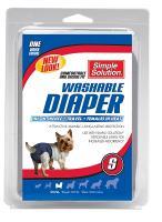 Diaper Garment