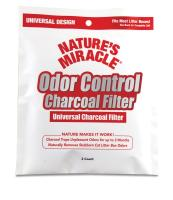 Universal Charcoal Filter