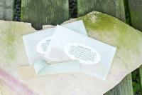 Burley Clay Products Birdbath Adhesive