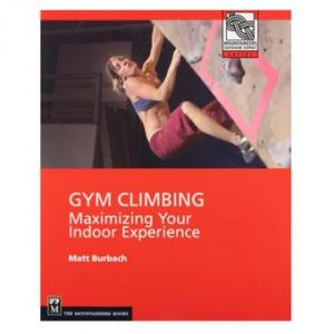 The Mountaineers Books: Gym Climbing