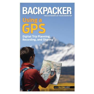 Globe Pequot Press Using A GPS