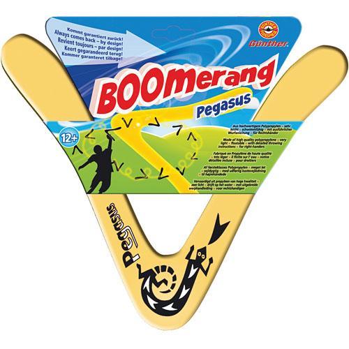 The Original Toy Company Pegasus Boomerang