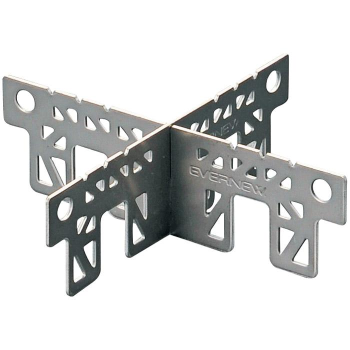 Evernew Ti Alcohol Stove Cross Stand