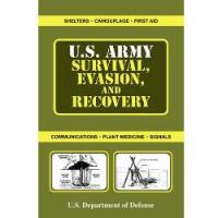 ProForce US Army Survival, Evasion & Recovery