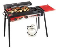 Camp Chef SPG-90B Sport Grill Interchangable Grilling System