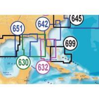 Navionics Platinum Plus East Gulf of Mexico on SD/Micro SD