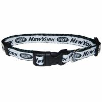 New York Jets NFL Dog Collar - Small