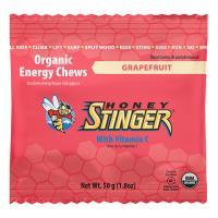 Energy Chew Grapefruit