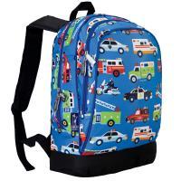Olive Kids Heroes Sidekick Backpack