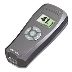 Maxwell Wireless Remote Handheld w/Rode Counter