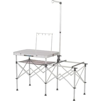 Coleman Aluminum Cooking Table