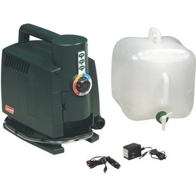 Coleman Spray Adapter H Water Demand