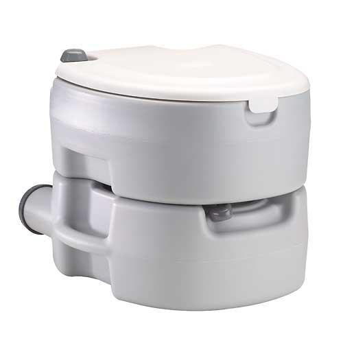 Coleman Toilet - Portable - Large Flush