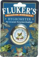 Hygrometer Round