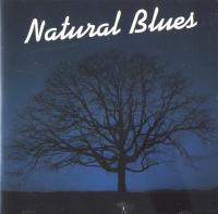 Naturescapes Natural Blues CD