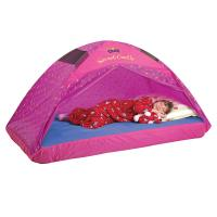 Pacific Play Tents Secret Castle Bed Tent, Twin Size