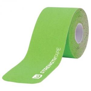 Lifestrength Strength tape Pre-Cut 10In. - Green