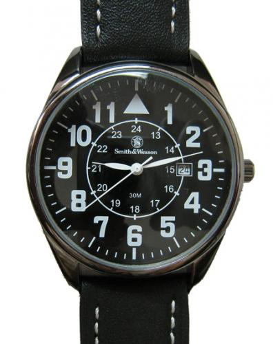 Smith & Wesson Civilian Watch