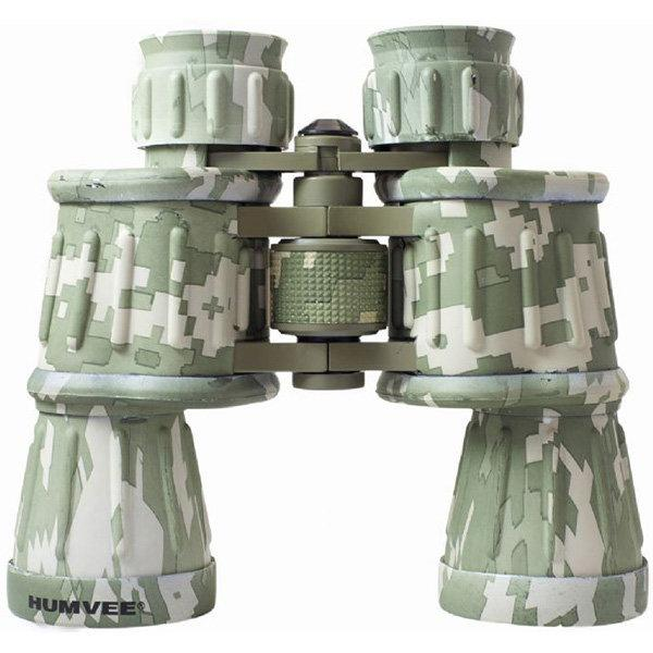 Humvee 10x50 Field Binocular