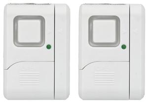 GE 45115 Wireless Window Alarm