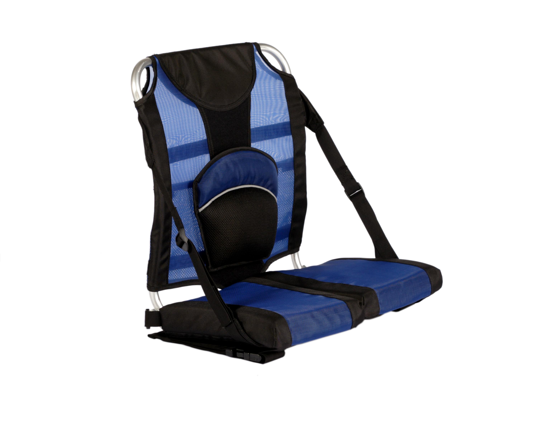 Chair Paddler Chair Blue