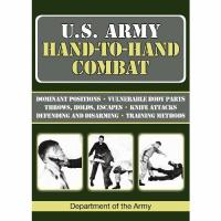 SnugPak US Army Hand to Hand Tactical