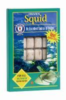 Squid Cube