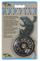 Reptile Analog Humidity Gauge