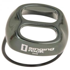 Singing Rock Buddy Belay Device - Black