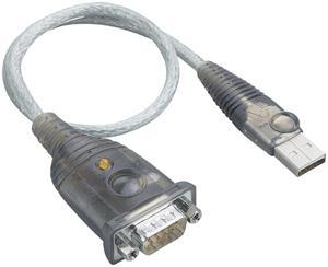 Tripplite U209-000-R USB to Serial Adapter