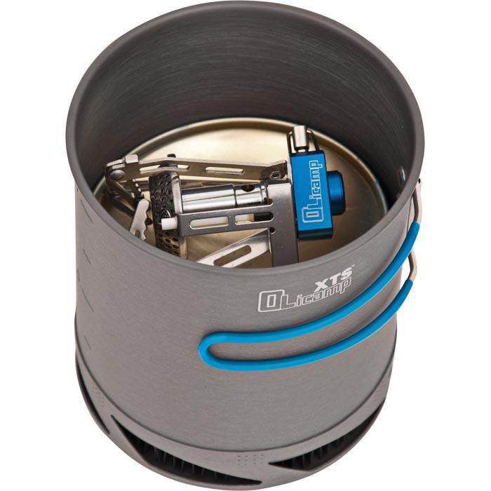 Olicamp Electron + Lt  Pot  Combo