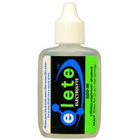 Elete 25 mL Dropper Bottle