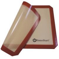HomeStart Non-Stick Silicone Baking Mat