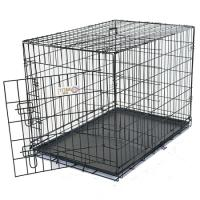 Giant Single Door Dog Crate