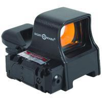 Sightmark ULTRA DUAL SHOT PRO SPEC NV SIGHT QD
