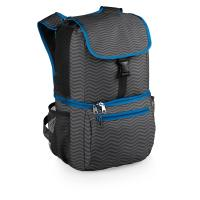Picnic Time Pismo Cooler Backpack (Waves)