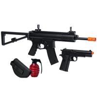 Commando Kit 6mm