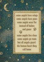 Tree Free Greetings Pet Angels Pet Sympathy