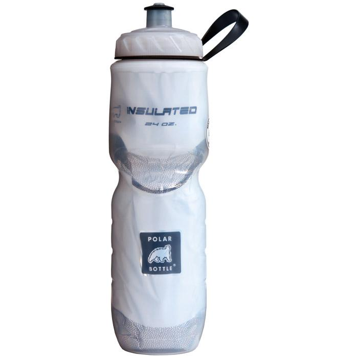 Polar Bottle 24 Oz. - White
