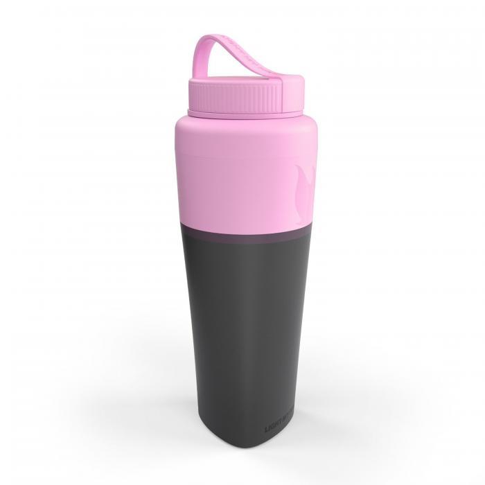 Pack-Up Bottle Pink