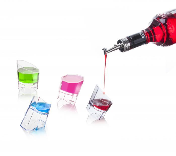 Vacu Vin Multi Jigger 4 in 1- J Hook