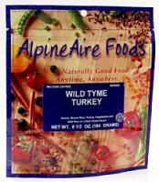 Alpine Aire Wild Thyme Turkey