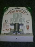 Roger Eddy Metal Soda Bottle Feeder