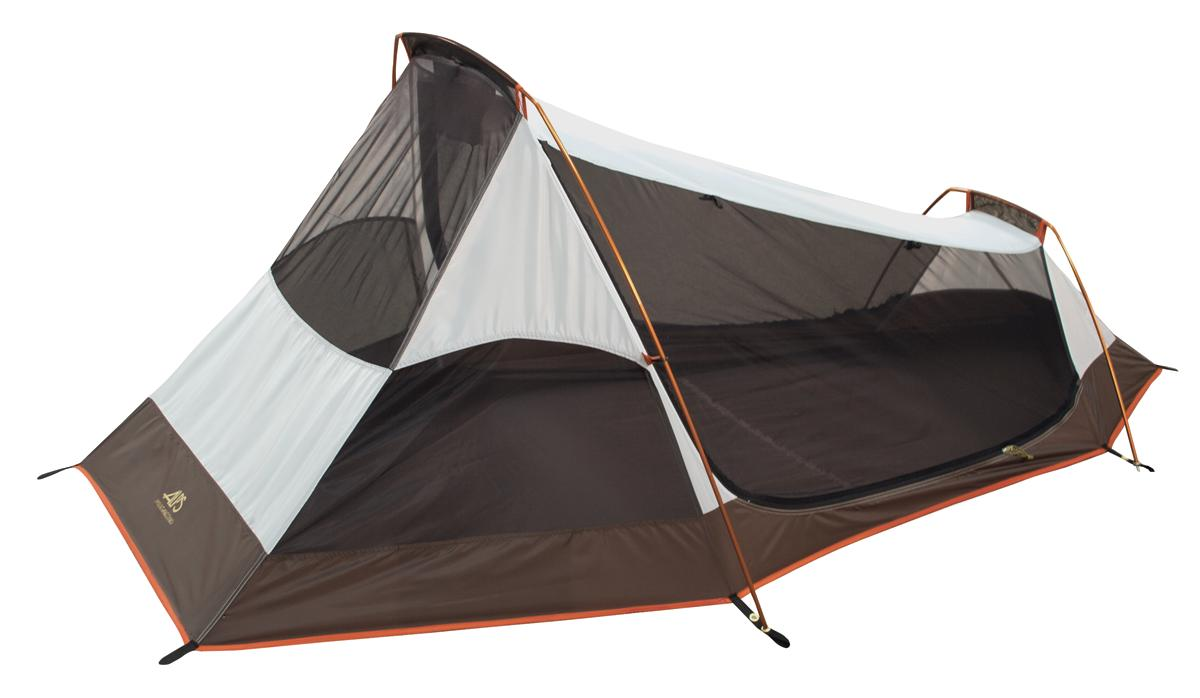 ALPS Mountaineering Mystique 1.0 Tent  sc 1 st  C&ing Gear Outlet : lightweight one man tents - memphite.com