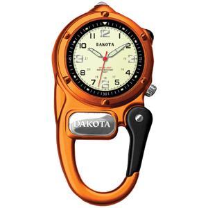 Pocket/Clip Watches by Dakota