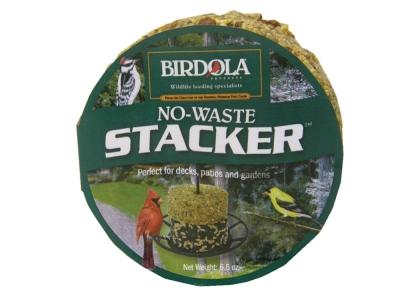 Birdola No-waste Stacker Cake