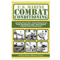 ProForce U.S. Marine Tactical Conditioning (Book)