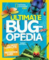 Random House Nat Geo Kids Ultimate Bugopedia