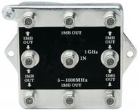 Channel Plus 2538 Splitters/Combiners (8-way)